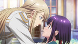 Kamigami no Asobi Episode 1