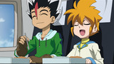 Beyblade: Metal Masters Season 1 Episode 12