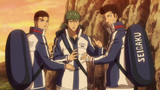 The Prince of Tennis II Episode 6