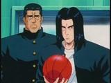 The Last Day for the Shohoku Basketball Team image