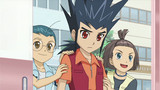 Cardfight!! Vanguard Episode 33