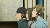 Durarara!! X2 The Second Arc (Dub) Episode 22