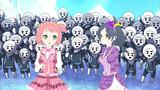 Mahou Shoujo? Naria Girls Episode 12