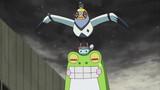 Yu-Gi-Oh! VRAINS Episode 32