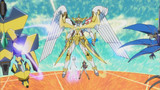 Yu-Gi-Oh! ZEXAL Season 1 Episode 66