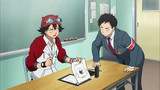 SKET Dance Episode 67
