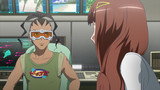 Arpeggio of Blue Steel Episode 8