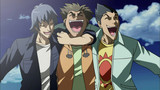 Yu-Gi-Oh! 5D's Season 2 (Subtitled) Episode 120