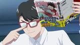 Clean Freak! Aoyama kun Episode 6