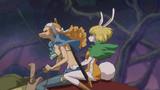 One Piece: Dressrosa cont. (700-current) Episode 754
