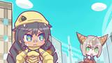 KAIJU GIRLS Episode 12