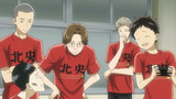 Chihayafuru Episode 11