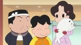 Shonen Ashibe GO! GO! Goma-chan Episode 63