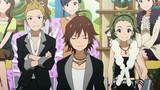 The Idol Master Episode 17