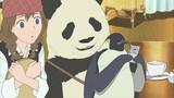 Polar Bear Cafe Episode 4