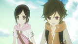 Shin Sekai Yori (From the New World) Episode 6