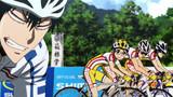 Yowamushi Pedal Grande Road Episode 11