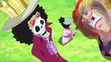 One Piece: Dressrosa (630-699) Episode 654