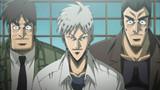 Akagi Episode 7
