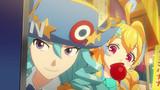 Monster Strike the Anime 2nd Season Episode 15