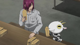 Cuticle Detective Inaba Episode 11