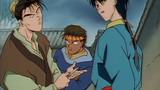 Fushigi Yugi (Sub) Episode 4