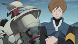 Xamd: Lost Memories Episode 13