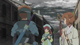 Log Horizon 2 Episode 19