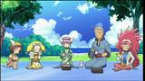 Sasami Magical Girls Club Episode 12