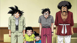 Dragon Ball Super Episode 17
