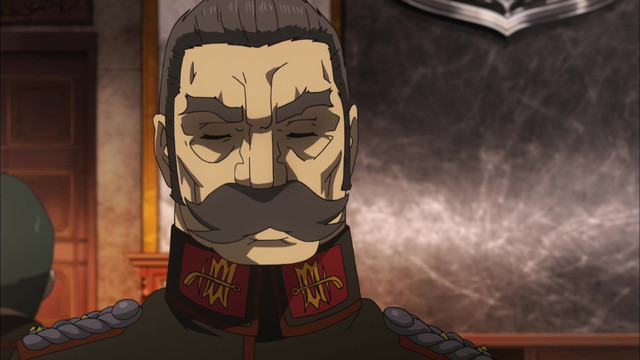 Yôjo Senki : Saga of Tanya the Evil ep 10 vostfr