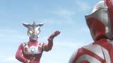 Ultraman Mebius Episode 34