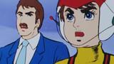 Chargeman Ken Episode 12