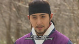 Yi San Episode 39