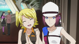 Aquarion EVOL Episode 10