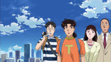 The File of Young Kindaichi Returns (Eps 26-) Episode 26
