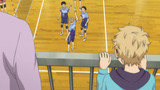 HAIKYU!! 2nd Season Episode 8