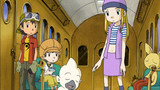 Digimon Frontier Episode 18