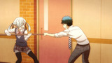 Yamada-kun and the Seven Witches (Portuguese Dub) Episode 8