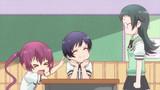 Ms. Koizumi Loves Ramen Noodles Episode 7