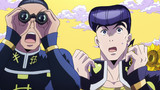 JoJo's Bizarre Adventure: Diamond is Unbreakable Episode 31