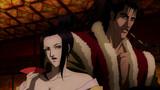 Gifu Dodo!! Kanetsugu and Keiji Episode 13