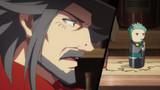 Samurai Jam-Bakumatsu Rock Episode 11