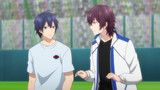 TSUKIPRO THE ANIMATION Episode 6