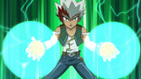 Beyblade: Metal Fury Season 2 Episode 5