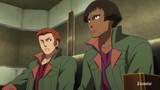 Mobile Suit GUNDAM Iron Blooded Orphans 2nd Season Episode 47