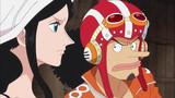 One Piece: Dressrosa (630-699) Episode 659