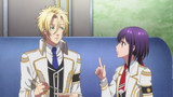Kamigami no Asobi Episode 3