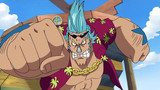One Piece: Water 7 (207-325) Episode 321