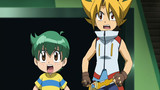 Beyblade: Metal Fusion Season 3 Episode 2
